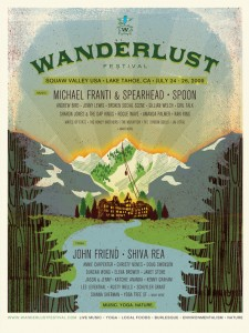 wanderlust by itself