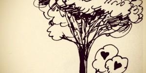mahogany-tree
